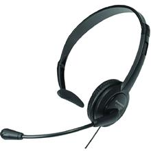 Panasonic KX-TCA400 Wired Headset